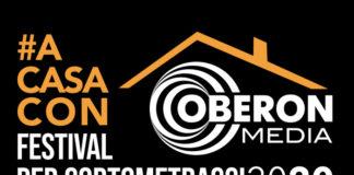 A casa con Oberon - concorso per cortometraggi
