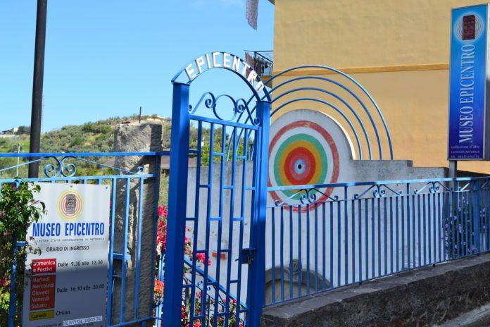 Museo Epicentro